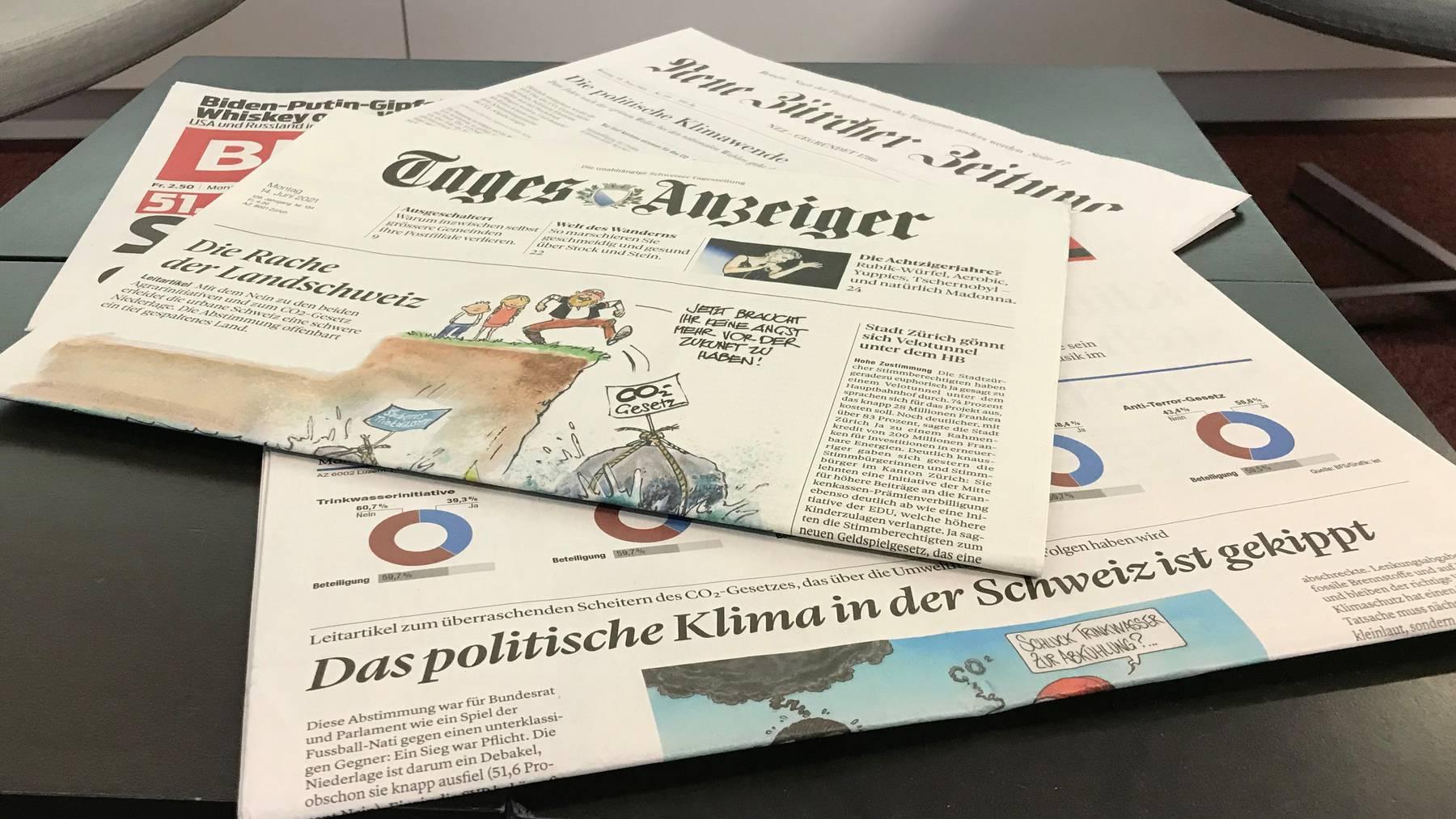 PresseschauAbstimmungssonntag210613