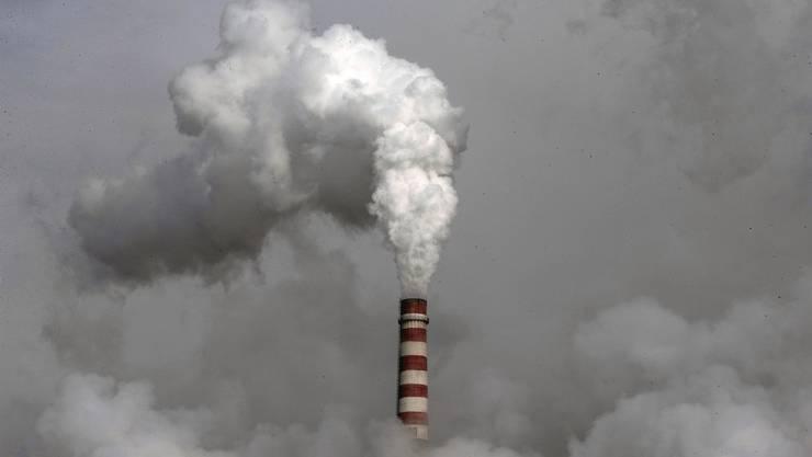 Kantonsrat unterstützt ETH-Vorstoss gegen Öl- und Gasheizungen. (Symbolbild)