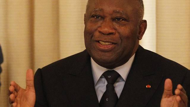Laurent Gbagbo soll mit einer Militäraktion westafrikanischer Armeen aus dem Amt gejagt werden