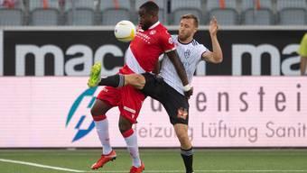 FC Thun - FCB