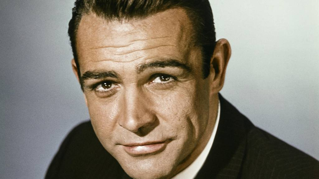James-Bond-Legende Sean Connery ist tot