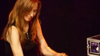 Barbara Dennerlein gehört zu den absoluten Top-Shots der internationalen Jazzszene und wird in den USA mit Preisen überhäuft.
