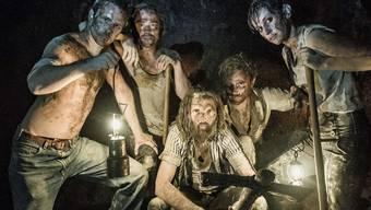 Die Basler Pop-Band «The bianca Story» hat mit Crowdfunding über 90000 Euro gesammelt.
