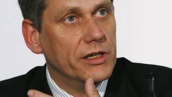 Harry Hohmeister ist der neue CEO der Swiss.