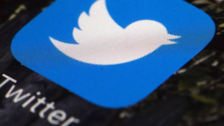 Das Werbevolumen auf Twitter ist im Vergleich zu Facebook unbedeutend.