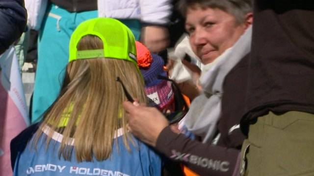 WM-Silber: Holdeners Eltern emotional am Ende