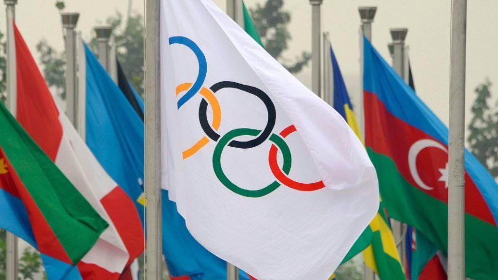 An den Olympischen Spielen 2020 in Tokio werden voraussichtlich Medaillen in fünf weiteren Sportarten vergeben
