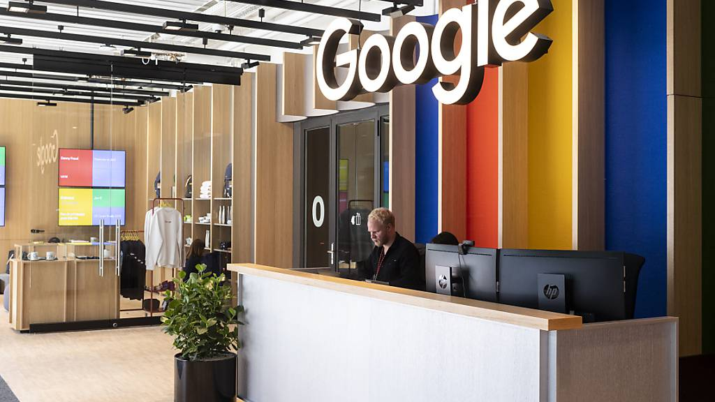 Nach dem Gebäude an der Europaallee bezieht Google Schweiz einen weiteren Standort in Zürich. (Archivbild)