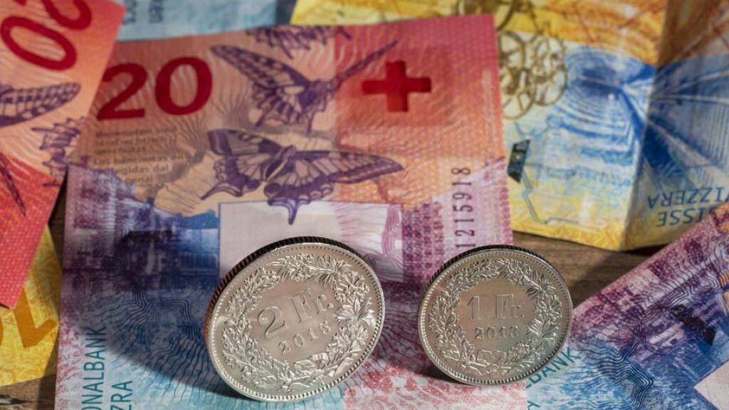 Umstrittene Mindestlohn-Vorlage vor dem Grossen Rat