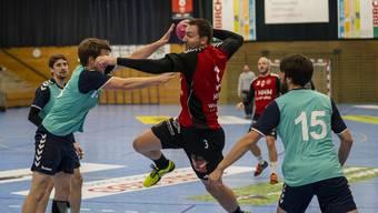 Impressionen von den Cupfinals des Verbandes Aargau plus (22. Dezember 2019)