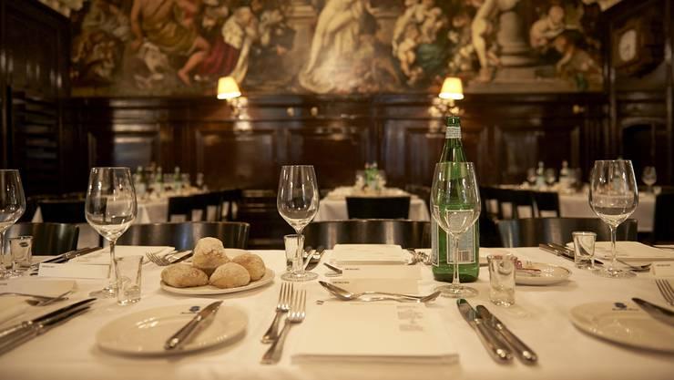 Die Kunsthalle-Pächterin Candrian Catering will mit Änderungen mehr Kundschaft ins Restaurant locken.