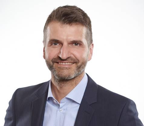 Thomas Ihde-Scholl, Chefarzt Psychiatrie der Spitäler FMI und Präsident von Pro Mente Sana