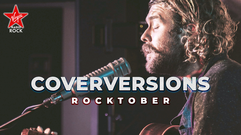 Rocktober Coverversions