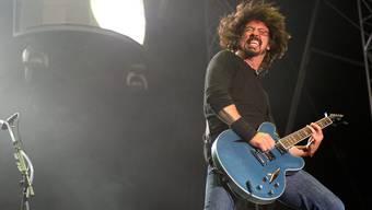 Foo Fighters und System Of A Down rockten das Greenfield Festival