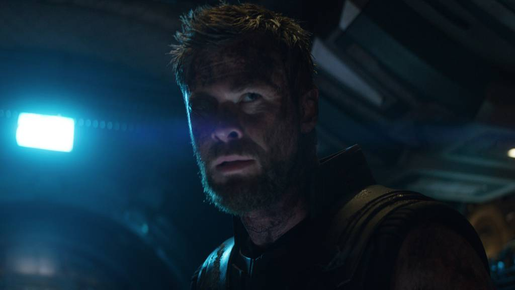 Kinotipp: Avengers - Infinity War