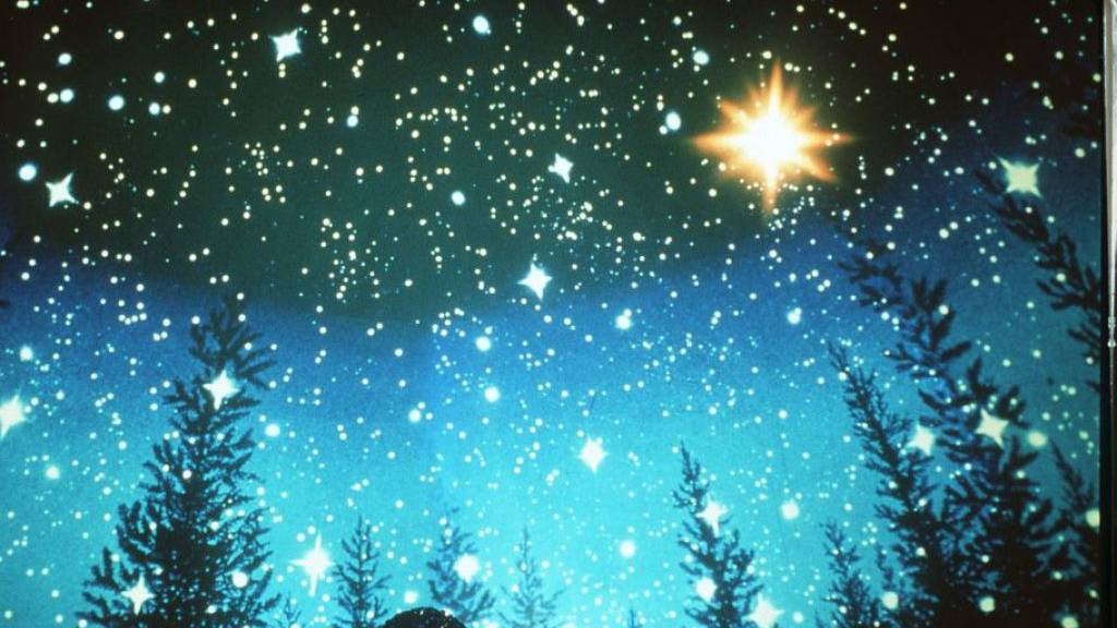Rätselhafte Himmelserscheinung: Was ist der Stern von Bethlehem?