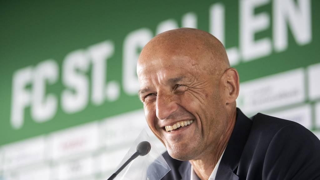 St.Gallen – Luzern als Spitzenkampf des Jahres