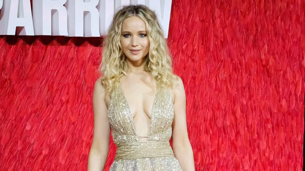 Jennifer Lawrence: Hauptrolle in Netflix-Projekt