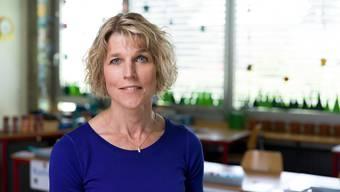 Dagmar Rösler, Präsidentin des Schweizer Lehrerverbands.