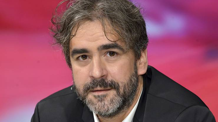 Deniz Yücel wird an der Buch Basel zu Gast sein.