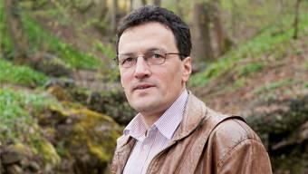 Im Schussfeld der WasserbüffelKritiker: Pro-Natura-Geschäftsleiter Johannes Jenny.