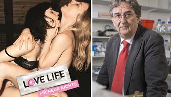 Immunologe Stadler: Sex-Kampagne ist kontraproduktiv.