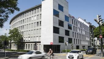 Der Widerstand gegen den Teilumzug des SRG-Radiostudios von Bern nach Zürich geht weiter: Mehrere Parteipräsidenten aus dem ganzen politischen Spektrum wollen die Standortvielfalt im Gesetz verankern.