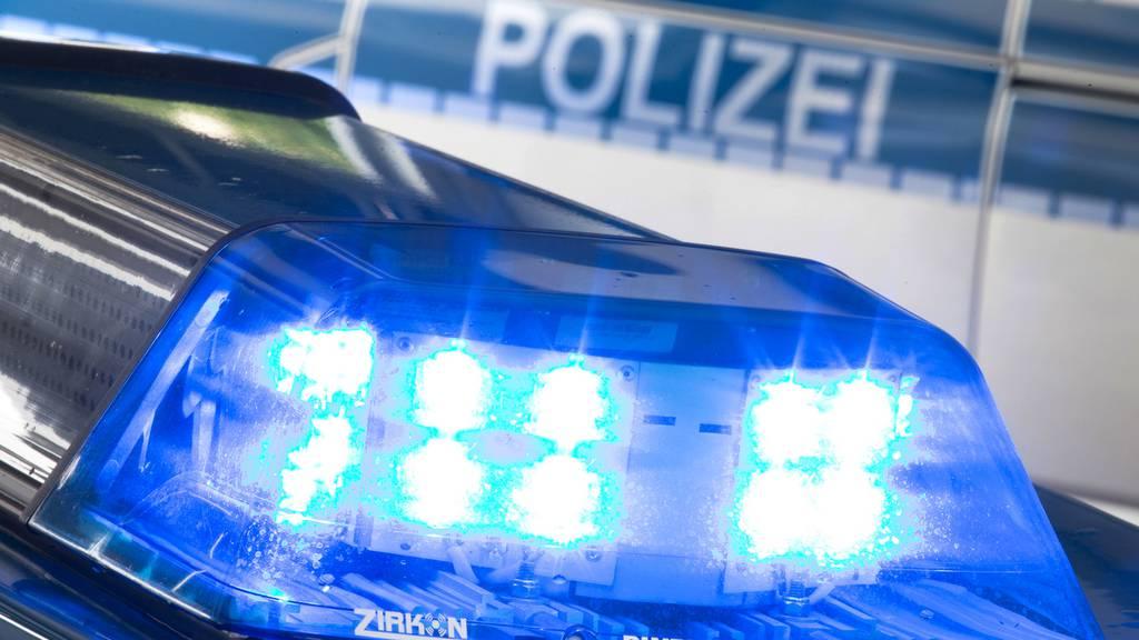 66-jährige Frau in Aarau mit Messer getötet