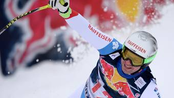 Ski-Weltcup Kitzbühel: Topresultat der Schweizer bei der Hahnenkamm-Abfahrt 2016