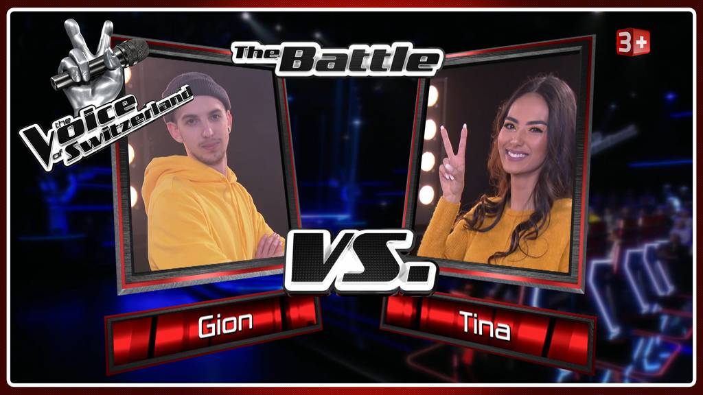 Staffel 1 - Folge 8 | Battle Gion vs Tina