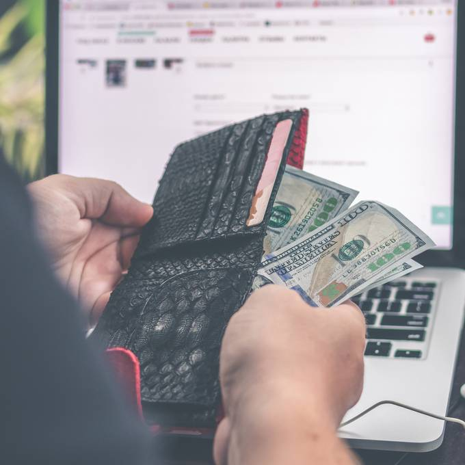 Überall Bargeld beziehen mit Sonect