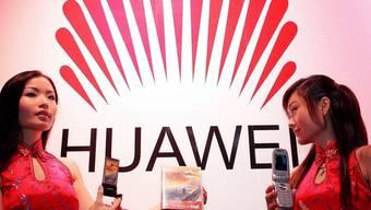 Grosskonzerne wie Huawei geraten immer wieder mit vermeintlichen Skandalen in die Medien.