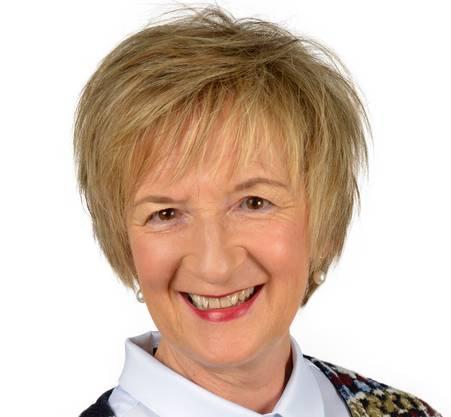 Manuela Stiefel (FDP, bisher) kandidiert auch fürs Präsidium.