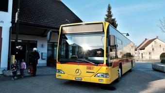 Die BLT-Buslinie 92 wird möglicherweise ab 2018 durch einen von der Gemeinde Bennwil betriebenen Bürgerbus ersetzt.