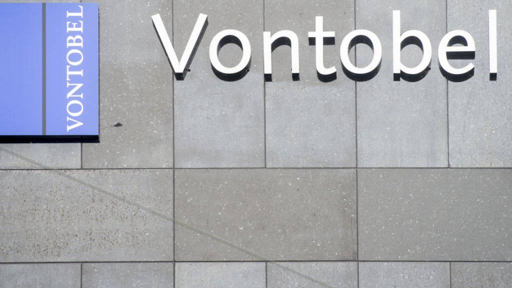 Die Bank Vontobel muss 4,5 Millionen Euro Busse zahlen. Der Grund: Das Steuerverfahren gegen den früheren Präsidenten des FC Bayern Müchen, Uli Hoeness.