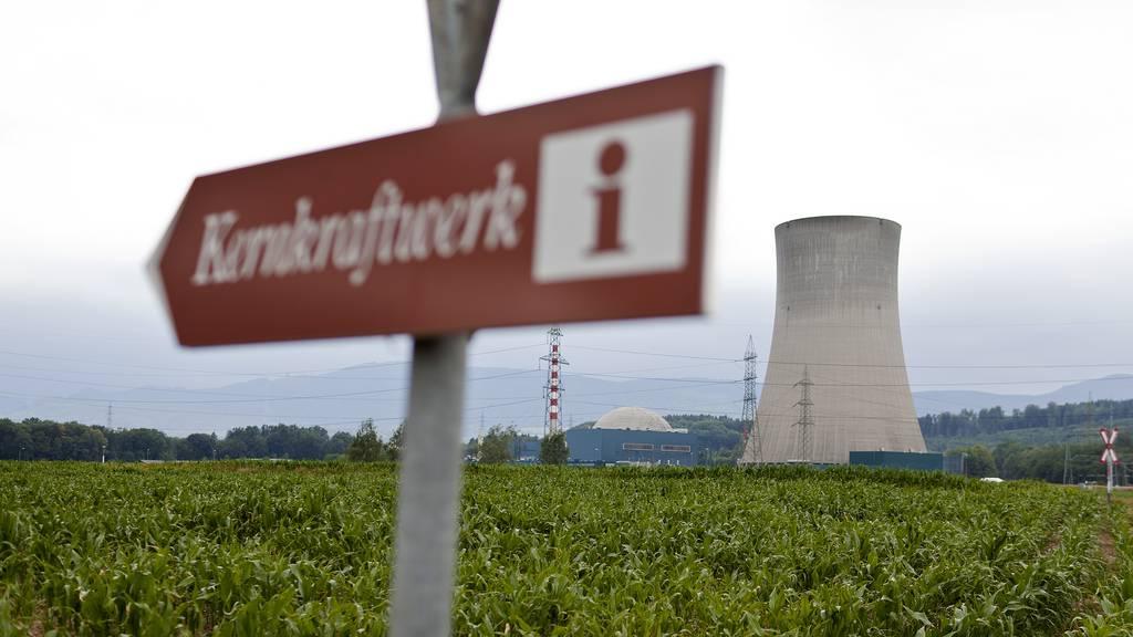 Grossbritannien will mit Kernkraft gegen Klimawandel vorgehen