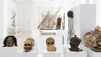 Die aktuelle Ausstellung im Museum der Kulturen Basel geht den Motiven der Sammelwut nach.