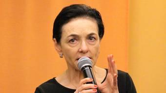 Marianne Binder-Keller.