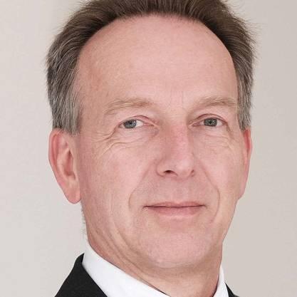 Stefan Homburg, Ökonom.