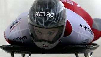 Marina Gilardoni fährt dank Startrekord auf erstmals auf den zweiten Rang