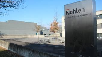 Das Lehrschwimmbecken Bünzmatt wird saniert.