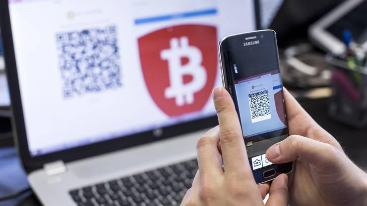Auf der Plattform Cryptocribs kann neben Bitcoins auch mit anderem Kryptogeld bezahlt werden.