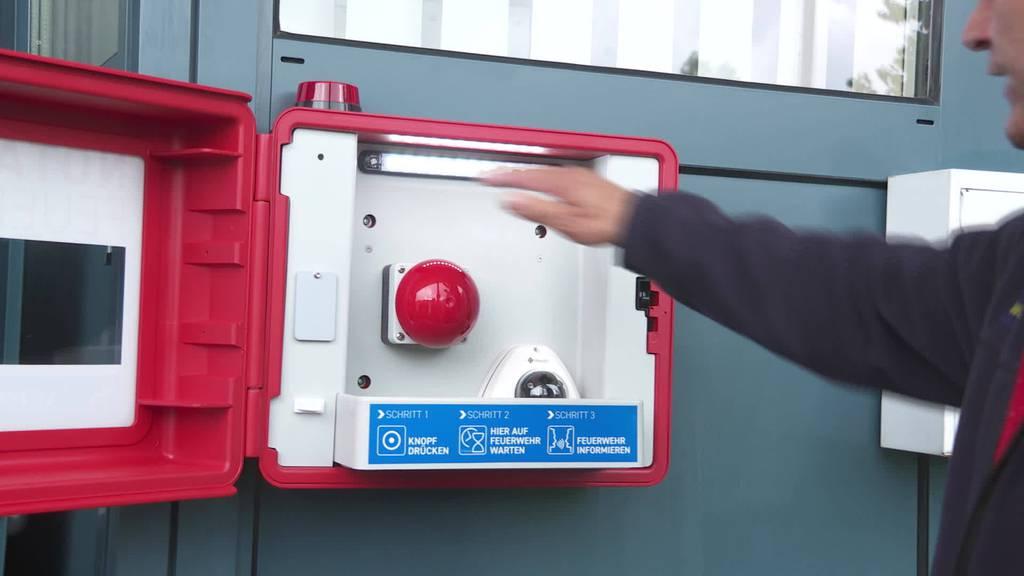 Nach Störung der Notfallnummern: AR präsentiert Lösung