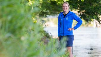 Die 27-jährige Oltnerin Doris Schweizer hat das grösste Tief ihrer Karriere überstanden und will in der nächsten Saison in den Rennzirkus zurückkehren.