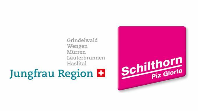 Schilthorn Puz Gloria und Jungfrau Region