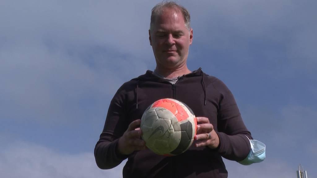 Elite Referee Manager Cyril Zimmermann gibt Ende September sein Amt ab