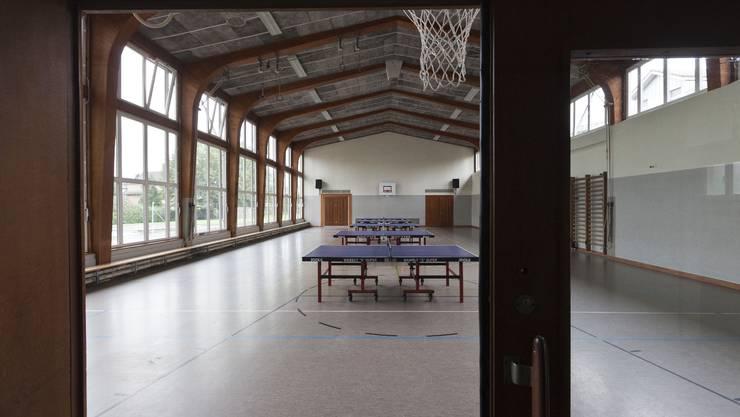 Der Tischtennis-Lehrer werde «keinen Unterricht im Rahmen von Jugend und Sport» mehr geben.  Keystone