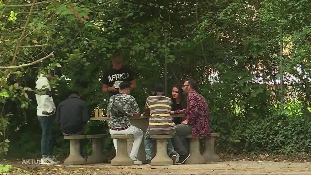 39-Jähriger greift nach Streit zur Schrotflinte