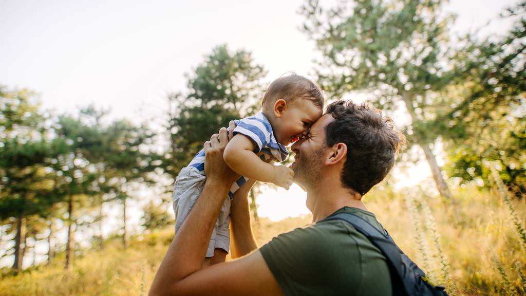 Grosse Mehrheit der Luzerner wünscht sich ein Kind