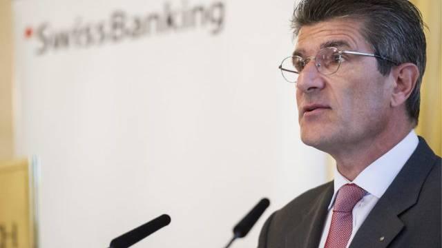 Patrick Odier wird Teil der Finanzmarkt-Expertengruppe (Archiv)